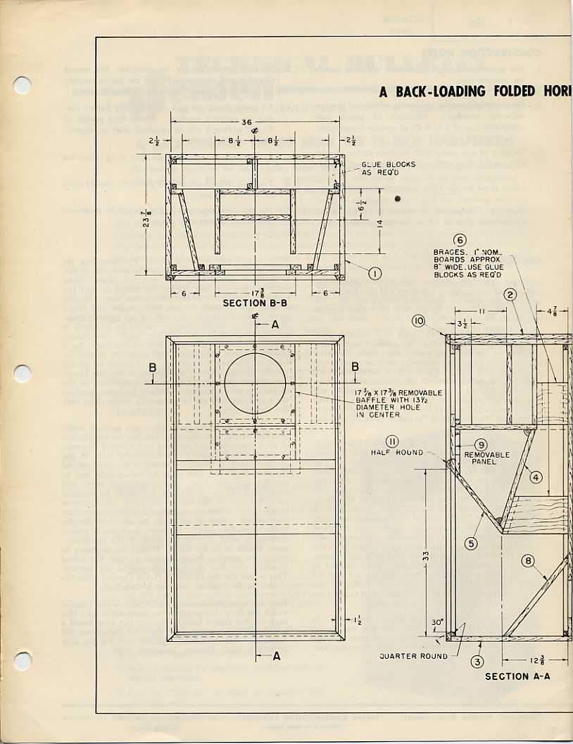 Jensen Cooper Wiring Diagrams Mini Diagram July 1952