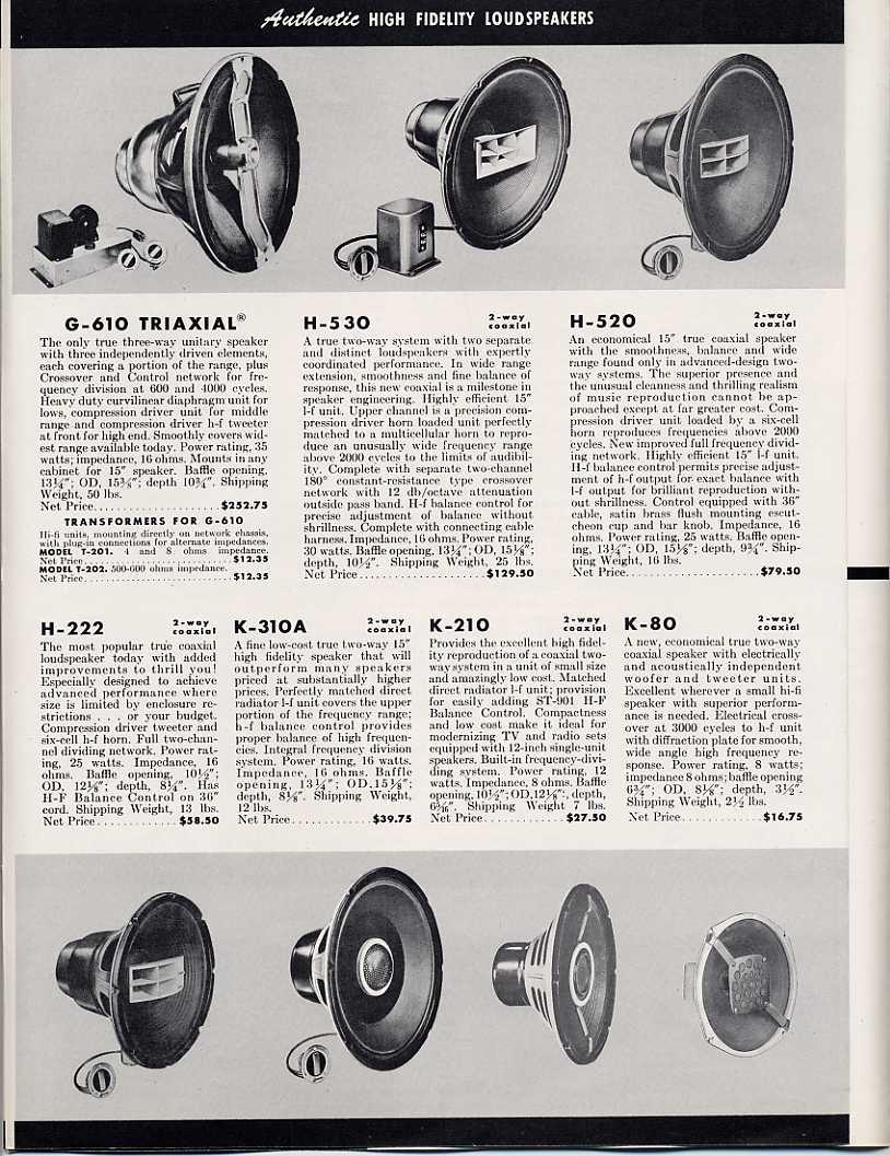 Codes vintage identification jensen speaker Vintage Ceramic