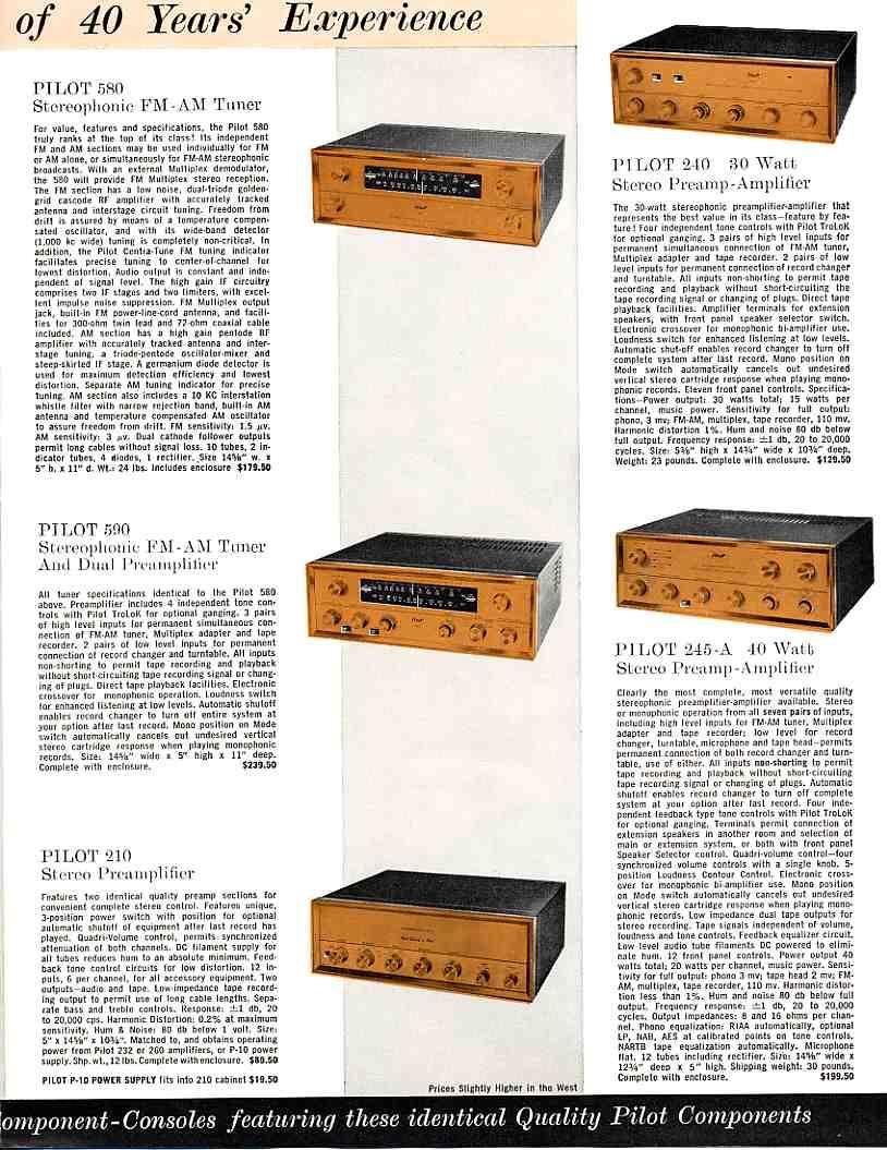 USA. VINTAGE (50,s-80,s) - Página 2 1959-3